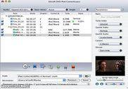 Xilisoft DVD iPod Convertisseur pour Mac Multimédia