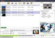 Xilisoft MP4 en DVD Convertisseur Mac Multimédia