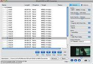 Xilisoft DVD en MP4 Convertisseur Mac Multimédia