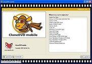 Clone DVD Mobile Multimédia
