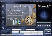4Videosoft Wii Vidéo Convertisseur