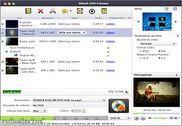 Xilisoft DVD Créateur pour Mac Multimédia