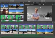 iMovie Multimédia