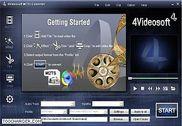 4Videosoft M2TS Convertisseur