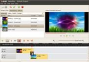 Openshot Video Editor Linux Multimédia