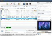 Xilisoft DVD en AVI Convertisseur pour Mac Multimédia