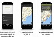 Outdooractive pour Android Maison et Loisirs