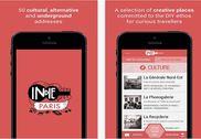 Indie Guides Paris iOS  Maison et Loisirs