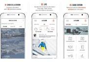 SKI 360 pour Android Maison et Loisirs