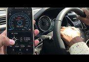 GPS Speedometer, HUD ADS Free Maison et Loisirs
