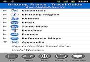 Brittany (Bretagne) FREE Guide Maison et Loisirs