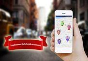 Ami Finder: GPS Localisateur Maison et Loisirs