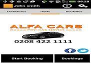 Alfa Cars Minicab London Maison et Loisirs