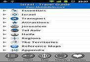Israel - FREE Travel Guide Maison et Loisirs