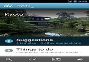 Kyoto Travel Guide by Triposo Maison et Loisirs