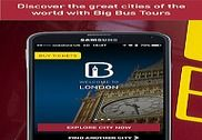 Big Bus Tours - City Guide Maison et Loisirs