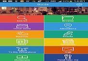 Maldives Map & Guide Maison et Loisirs