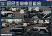 Xeoma Video Surveillance Software Multimédia
