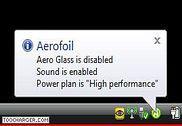 Aerofoils Utilitaires