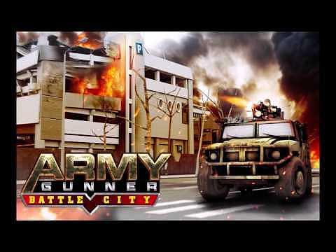 US ARMY: la bataille ville