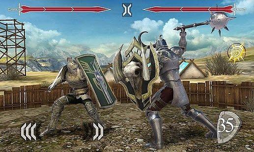 Combat Mortel 3D