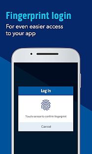 Bank of Scotland Mobile Banking: secure on the go
