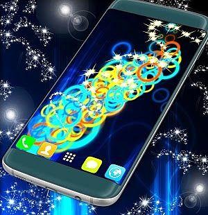 Neon Lights Live Wallpaper Pour Android Télécharger Gratuitement