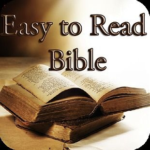 Easy to Read Bible Download