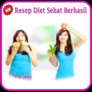 """Resep Dan Cara Diet """"Berhasil"""""""