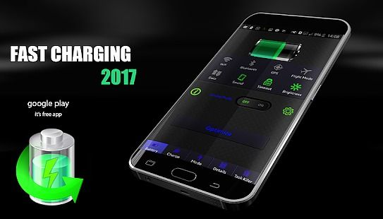 Fast charging 2017
