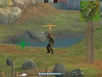 Forces of Freedom Android