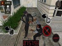Crime Police Assassin 3D