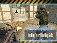 US Elite Army Heroes Training
