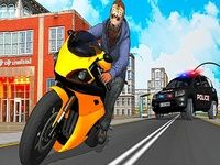 Grand City Crime Gangster jeu