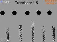 Transitions v1.5