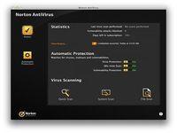 Norton AntiVirus Mac