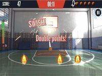 Hot Shot Challenge