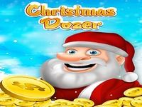 Jeu de Noël Coin Dozer Cadeau