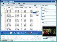 Xilisoft DVD Audio Rippeur