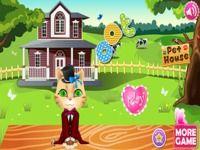 Salon de chat virtuel