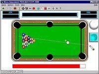 Poolmaster 2006