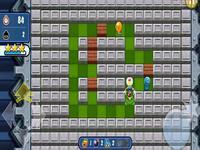 VS Bomberman