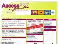 Cours Access version 2007