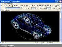 2D/3D CAD Import VCL