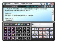 Lorisoft Calculator 10.1.2