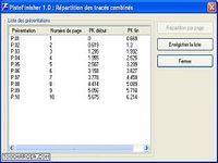 AutoCAD PisteFinisher