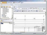 PDF to DXF JPF TIFF Converter