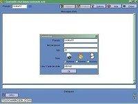 Coolsmile - Applet Java gratuit pour chat IRC