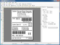 CodeX Barcode Label Designer 5.1