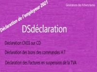 liasse fiscale TUNISIENNE